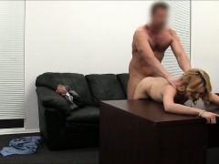 Ex cheerleader school teacher does porn