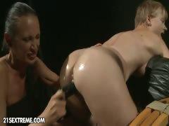 Punished Nerd