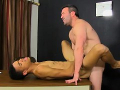 Teen gay cut dick Robbie Anthony knows how to switch that un