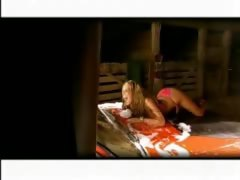 Jessica Simpson - The Dukes Of Hazzard