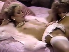 Old classic lesbian pornography collection