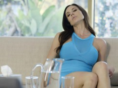 Kendra Lust First Anal