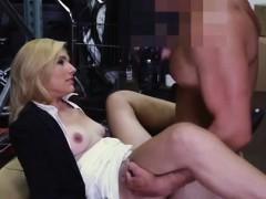Huge fake tits hot fuck and small tits girl Hot Milf Banged