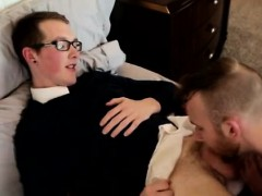Young boy fuck old guy gay sex Fatherly Figure