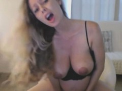 All Natural Pregnant Busty Blonde Milf Will Fuck You Good