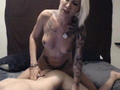 Lucky Guy Gets A Non Stop Anal From Danni