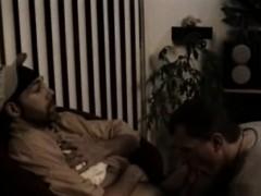 Str8 Enrique Blows Vinnie