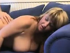 Fat Woman Gets Fucked