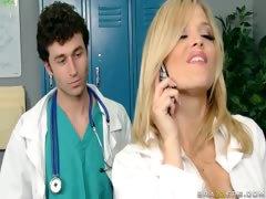 Dr. Seduction