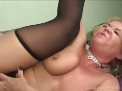 Stepmom Her 3rd Marriage About To Fuck It Up Again!