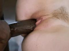 Enjoying sex with horny black gay