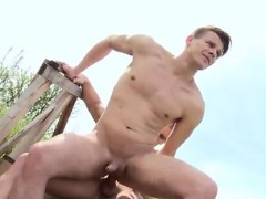 Gay sex with twin brother Anal Sex At The Public Nude Beach