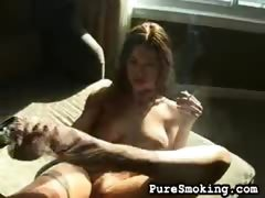Pussy on Fire