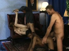 Two Best Friends Fuck Sexy Chicks In