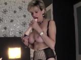 Unfaithful british milf lady sonia presents her heavy tits