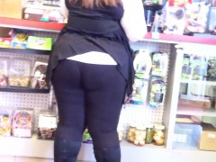Small BBW Places On The Display for that Camera...