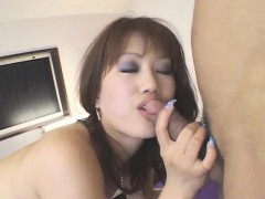 Honoka Aoi amazes with her very tight vagina