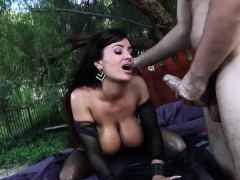 Brazzers - Big Wet Butts - Wet Dream scene st