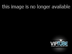 Travesti In Stockings Toying On The Floor