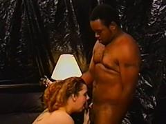 Interracial Amateur Fuck Video