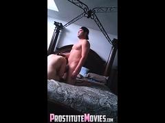 Escort Put Hidden Camera To Film Sex With Client