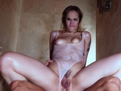 Teensloveanal - Dick Hungry Teen Gets Filled