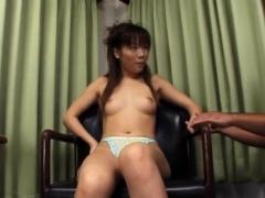 Ami Nishimura with hot ass - More at hotajp.com