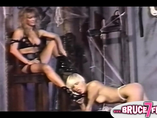 Hardcore Femdom BDSM by Bruce Seven