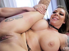 Big Tit Blonde Karma Rx Craves To Be Fucked Hard In Her