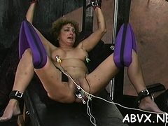 Wonderful Bimbo Is Getting Her Daily Dose Of Wild Sex