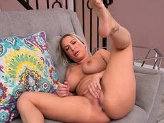 Busty Nanny Quinn Waters Gives Jerk Off Instructions