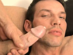 Anal insert for hot stud